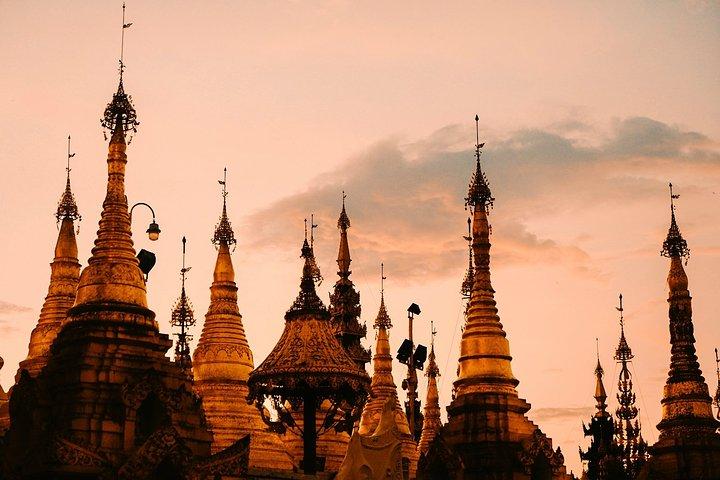 東南亞七大古跡