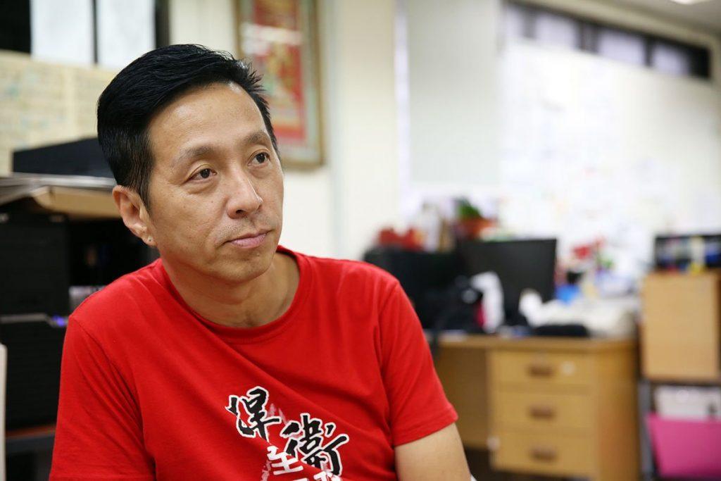 ◤华团大会遭禁办◢胡栋强感吃惊愤怒,新马来西亚最黑暗一天