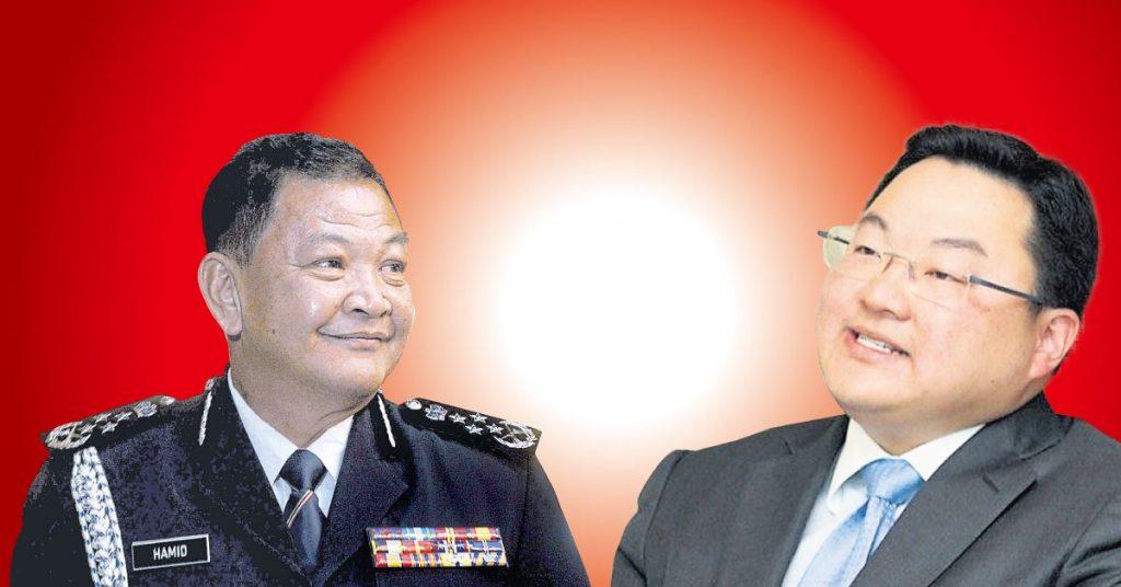忘恩负义国家拒绝配合交出刘特佐,直言他不在这