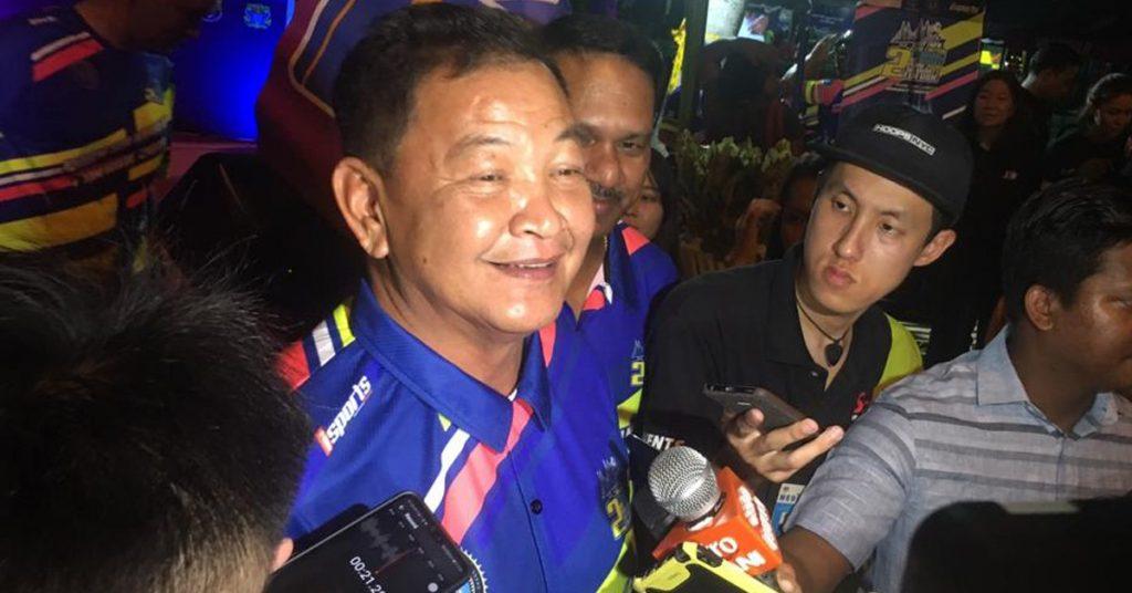◤华团大会遭禁办◢ 警总长:基于安全禁办,警方没任何议程,没玩弄政治