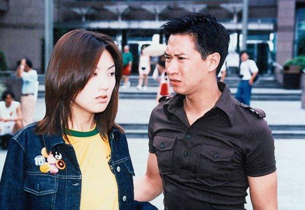 杨千嬅自嘲年轻演技差,后悔错过张家辉