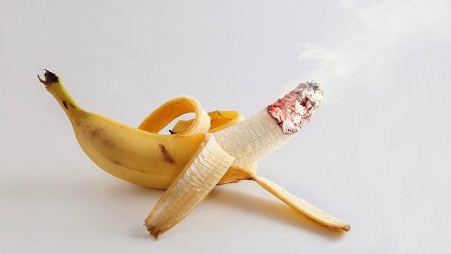 长期吸烟将致ED,医生表示会越吸越短