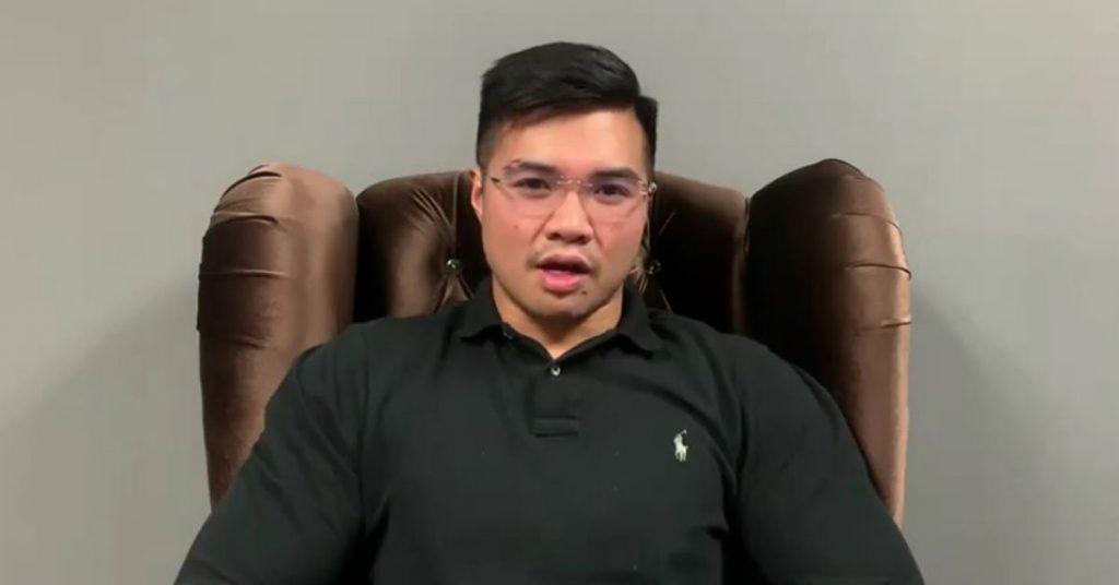 趁补选期间混入部长客房,副部长秘书承认为性爱短片主角之一
