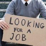 2020 失业率